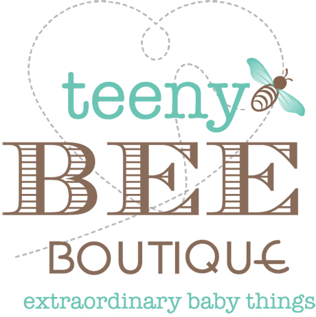 Teeny Bee Boutique - Extraordinary baby things