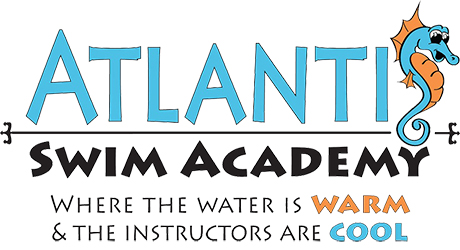 Atlantis Swim Academy - Where the water is warm & the instructors are cool