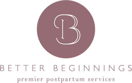 Better Beginnings - Premier Postpartum Services